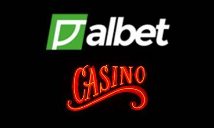 Albet Casino